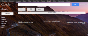 What's that? Ohhh the sweet sound of Inbox Zero-induced bliss...