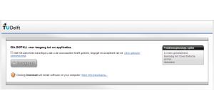 Install the Citrix XenApp thingInstall the Citrix XenApp thing